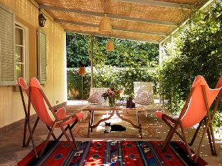 Marvelous 3 Bedroom Vacation House in Tuscany - Casale Marittimo vacation rentals