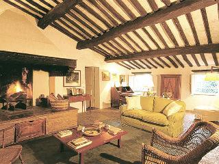 Il Palazzino - Barberino Val d'Elsa vacation rentals