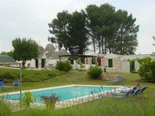 Il Trullo - Cisternino vacation rentals