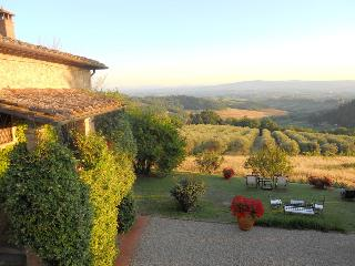Il Podere - Province of Florence vacation rentals