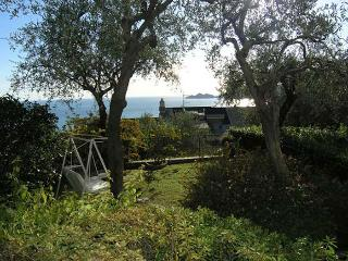 Riviera Apartment - Genoa vacation rentals