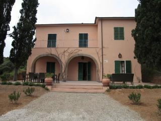 6 Bedroom Vacation Villa at Elba Island, Tuscany - Porto Azzurro vacation rentals