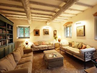 Villa Virginia - Montespertoli vacation rentals