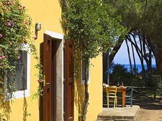 Villetta Calanuova - Capoliveri vacation rentals