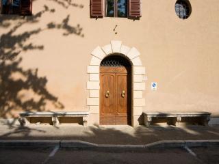 Villa San Giovanni - San Giovanni d'Asso vacation rentals