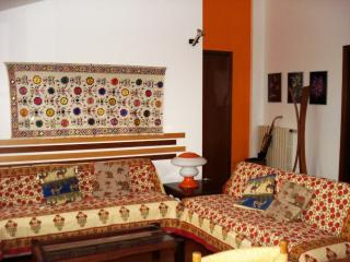 Sitting room - Nice flat at Iseo Lake - Iseo - rentals