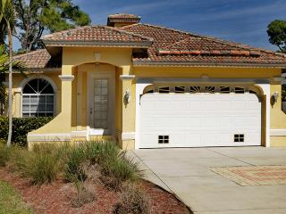 Tuscan Vacation Rental - Naples Park vacation rentals