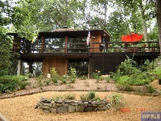 Cold Spring Lake Hideaway - Holmes vacation rentals