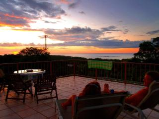 Casa Bambora  Fully Equipped Oceanview Studio Apt. - Tamarindo vacation rentals