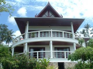koh samui and villa september 2008 089 - viila on koh samui thailand fantastic location - Koh Samui - rentals