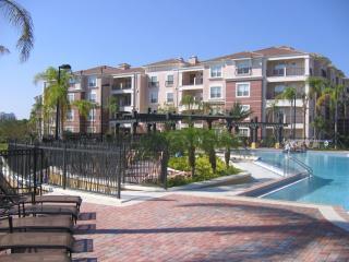 Luxurious, Lakefront, Poolside Condo @ Vista Cay - Orlando vacation rentals