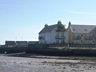 Tide's Reach - Harbourside holidays in SW Scotland - Dalbeattie vacation rentals