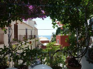 Casa Lara - Positano vacation rentals
