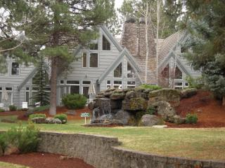 StoneRidge Townhomes Resort at Sunriver Oregon - Sunriver vacation rentals