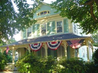 18 CHURCH STREET - Rhode Island vacation rentals