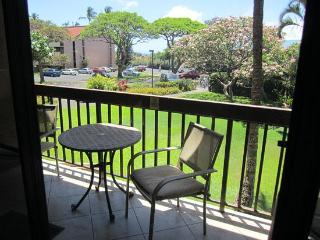 Partial Ocean View at Maui Vista and Kamaole Beach - Wailuku vacation rentals
