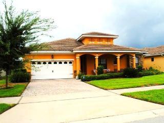 5-Bedroom Platinum Star Home Near Disney - Kissimmee vacation rentals