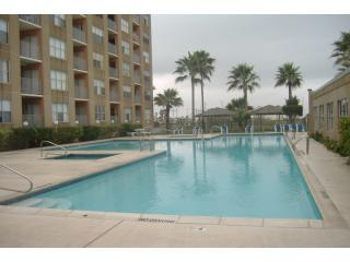 pool - South Padre Island one bedroom condo - Port Isabel - rentals
