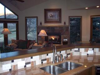 WILDFLOWER PLACE Near Ski Lift, View Mt & Wildlife - Beaver Creek vacation rentals