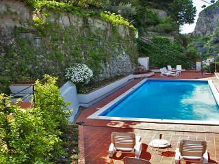 CACTUS - Atrani - Amalfi Coast - Ravello vacation rentals
