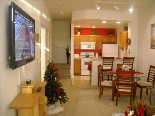 Deluxe Waterfront, 4 HDTV's,WiFi, Resort Amenities - Windermere vacation rentals
