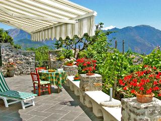 CASA ORFEO - 2 Bedrooms - Scala - Amalfi Coast - Scala vacation rentals