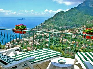 CASA SOLE - 2 Bedrooms - Positano - Amalfi Coast - Pompeii vacation rentals