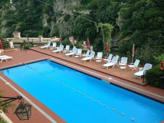 PRIMULA - 1 Bedroom - Atrani - Ravello - Atrani vacation rentals