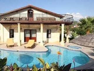 dalyandiamond 5 bedroom villa private pool jacuzzi - Dalaman vacation rentals