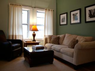 Cambridge 2 BR Apt-Walk Everywhere - Brookline vacation rentals