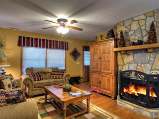Altitude Adjustment - Maggie Valley vacation rentals