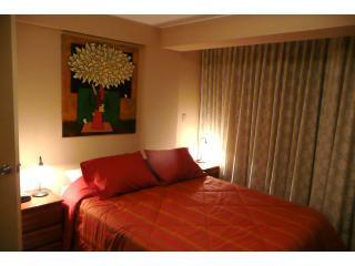 The Best Located Apartment in Miraflores - Lima vacation rentals