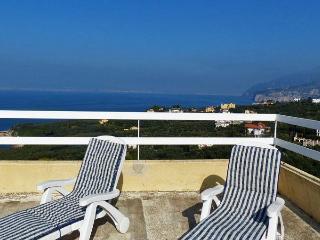 CASA ALESSANDRO - 2 Bedrooms - Massa Lubrense - Massa Lubrense vacation rentals