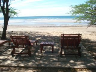 Playa El Coco - Beachfront 3 Bedroom Condo at Playa El Coco - San Juan del Sur - rentals