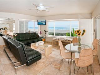Ocean Luxury #2 - Mission Beach - Pacific Beach vacation rentals