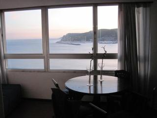 Sesimbra Ocean View Studio - Private Beach Access - Almograve vacation rentals