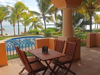 Ground Floor - Omni Beachfront - Playa Blanca - Puerto Aventuras vacation rentals