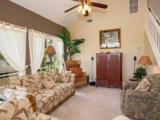 Regency 620 - spacious 3 bedroom/3 bath, central AC, short stunning walk to the beach! Pool view. - Kekaha vacation rentals