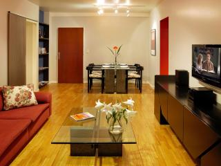 20% OFF. 1 BR. 3 guest In the Heart of Recoleta - Buenos Aires vacation rentals