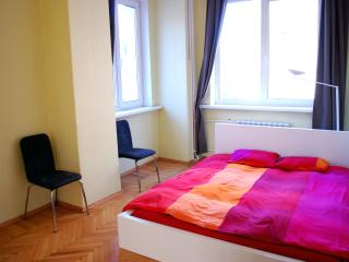 Levshinskiy apartment ID 119 - Moscow vacation rentals