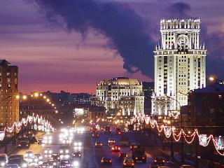 Paveletskaya Apartment ID 129 - Moscow vacation rentals