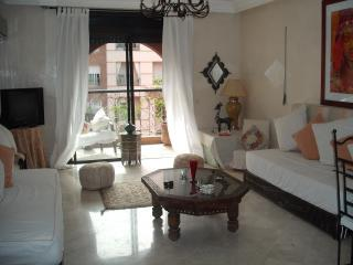 DSCF0105.JPG - Apartment Kasbah, 'Superb,Spacious and Gracious' - Marrakech - rentals