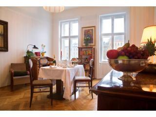 Living room - Vienna Feeling - Apartment Sophie - Vienna - rentals