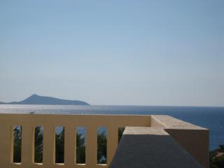 Vacation Villa in Greece Near the Beach - Villa Asteria 1 - Epidavros vacation rentals