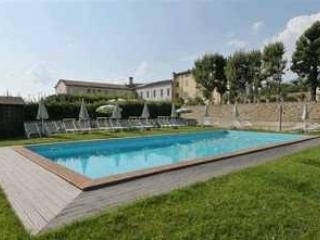 Large Historic Luxury Villa Near Lucca - Villa Monte - Capannori vacation rentals