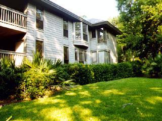 Picturesque PD villa -immaculate & spacious - Hilton Head vacation rentals