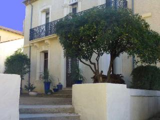 Villa Roquette - Your home from home in France - Pezenas vacation rentals