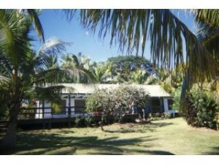Reef House, Musket Cove Island Resort, Fiji - Fijian Island Vacation home, close to top Resort - Malolo Lailai Island - rentals