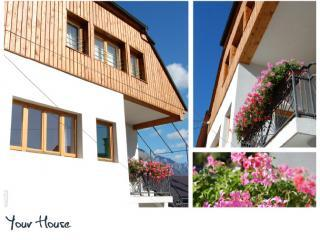 Chalet Soca - Extreme Slovenia - Bovec vacation rentals