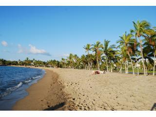 Nearby Anaeho\'omalu Bay: A-Bay Beach - Clean beautiful condo walkable to Ocean and beach! - Waikoloa - rentals